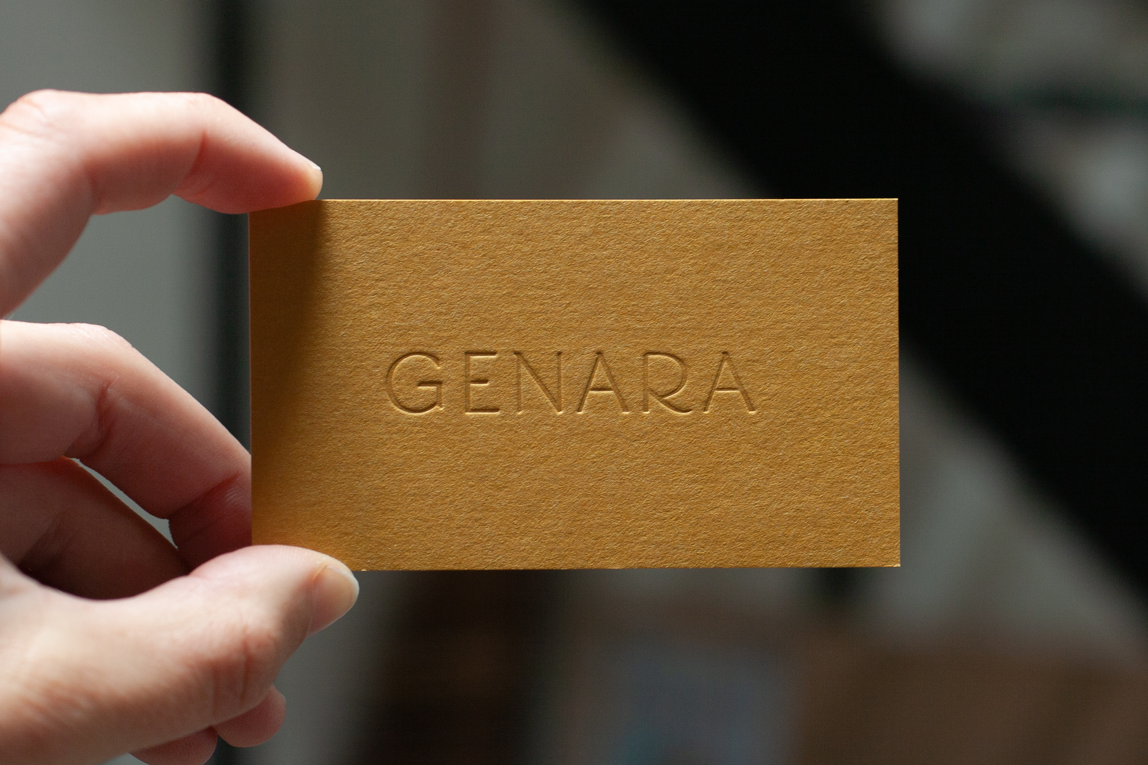 Genara: Coming soon